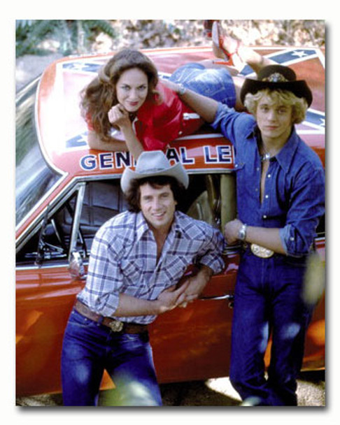 (SS3497936) Cast   The Dukes of Hazzard Movie Photo