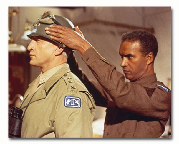 (SS3499691) George C. Scott Movie Photo