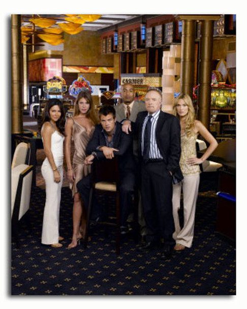 (SS3501381)  Las Vegas Television Photo