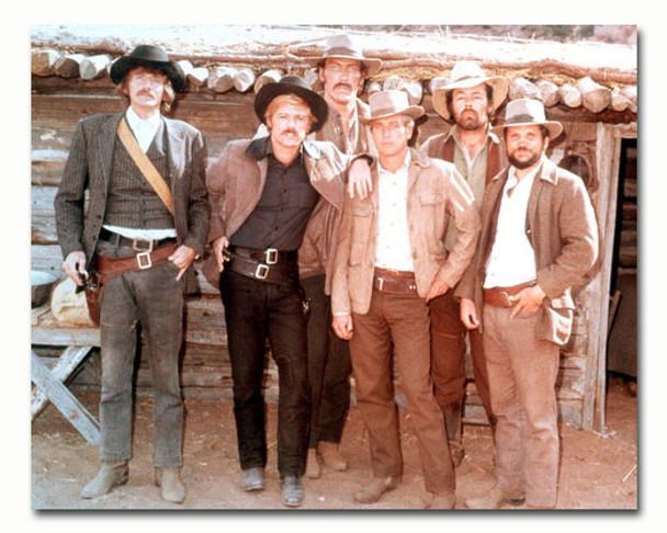 (SS3504332) Cast   Butch Cassidy and the Sundance Kid Movie Photo