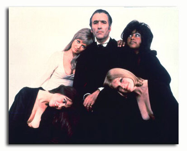 (SS3504969) Cast   Dracula A.D. 1972 Television Photo