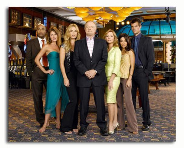 (SS3506373) Cast   Las Vegas Television Photo