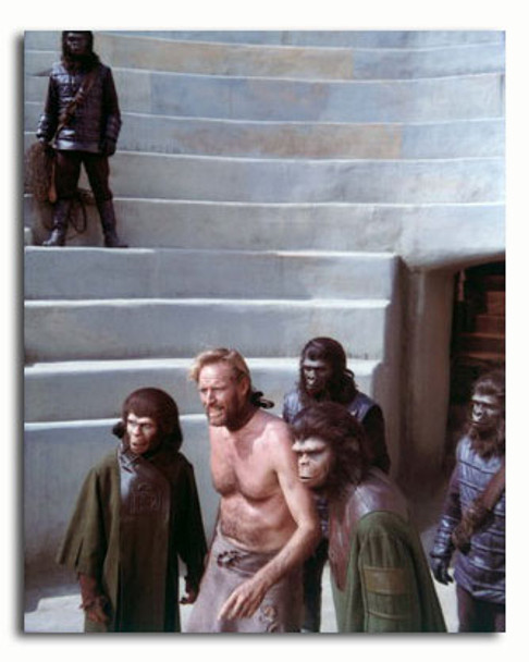 (SS3507712) Roddy McDowall  Planet of the Apes Television Photo
