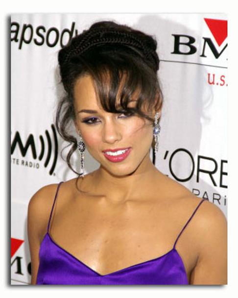 (SS3514979) Alicia Keys Music Photo
