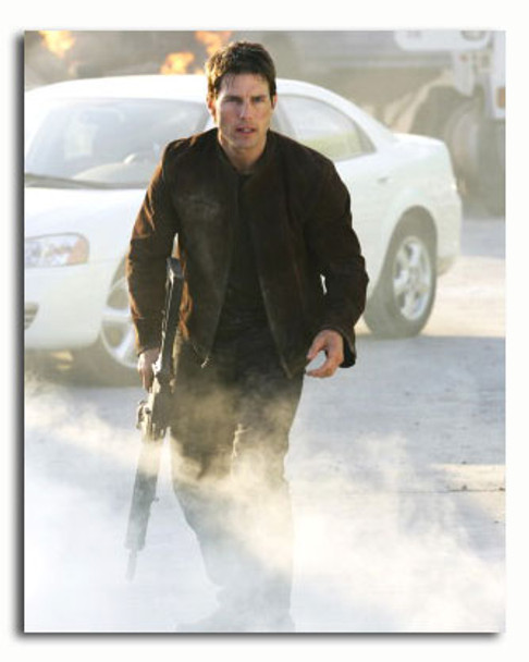 (SS3518086) Tom Cruise Movie Photo