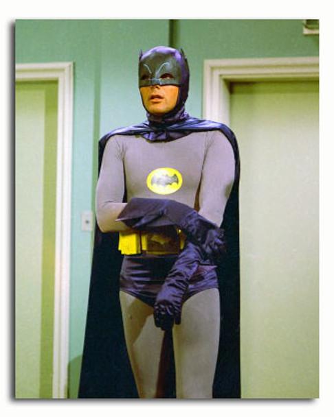 (SS3520023) Adam West  Batman Television Photo