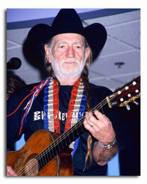 (SS3525678) Willie Nelson Music Photo