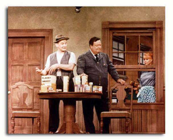 (SS3530852) Cast   The Honeymooners Movie Photo