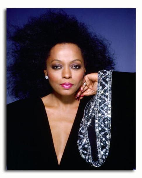 (SS3533166) Diana Ross Music Photo