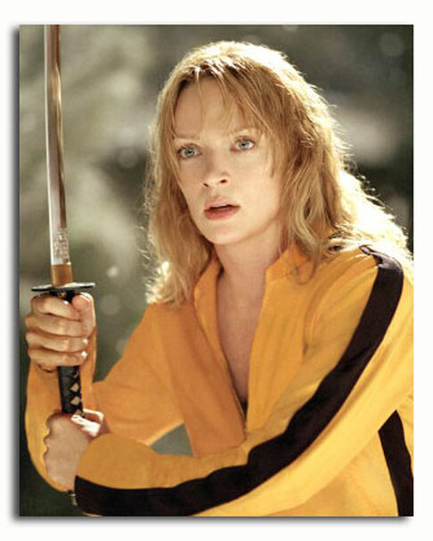 (SS3533725) Uma Thurman Movie Photo
