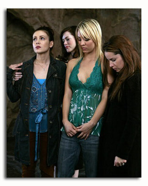 (SS3539315) Cast   Charmed Television Photo