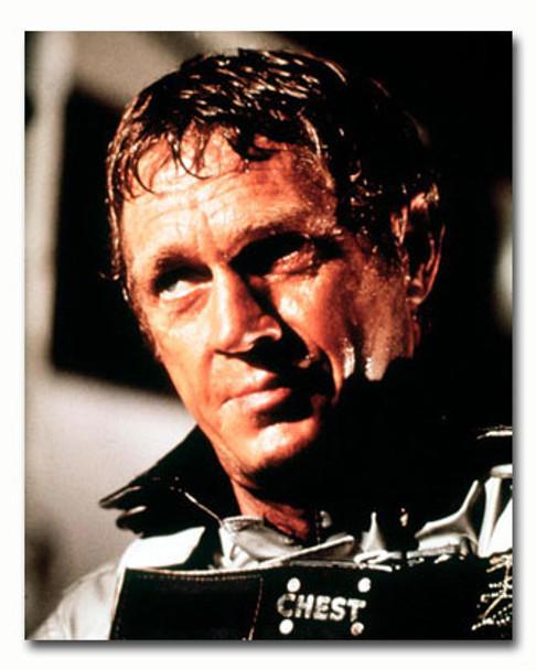 (SS3539822) Steve McQueen Movie Photo