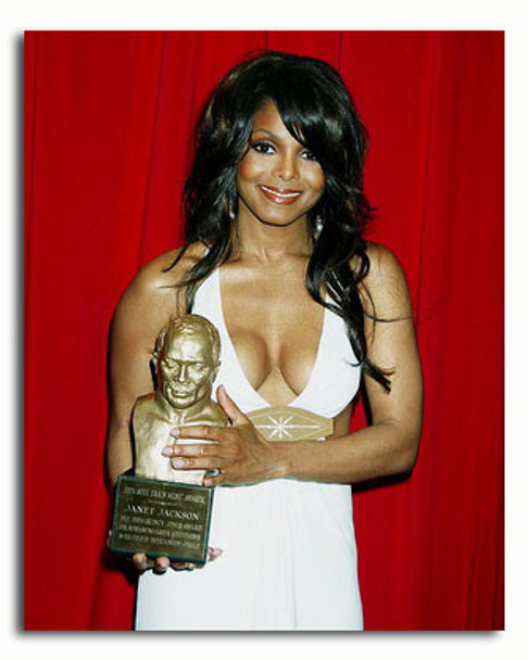 (SS3541031) Janet Jackson Music Photo