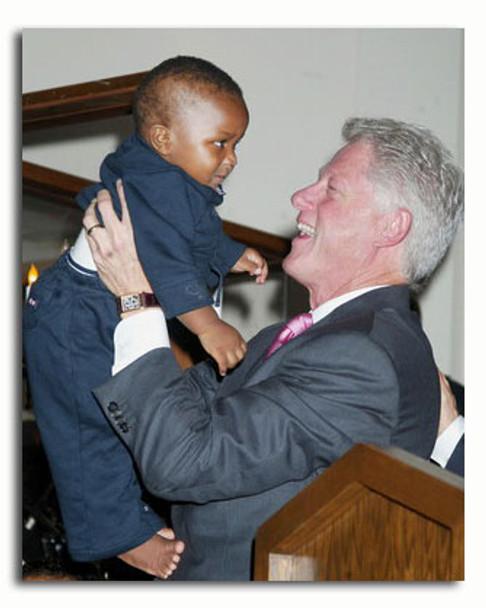 (SS3542006) Bill Clinton Movie Photo