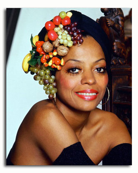 (SS3554980) Diana Ross Music Photo