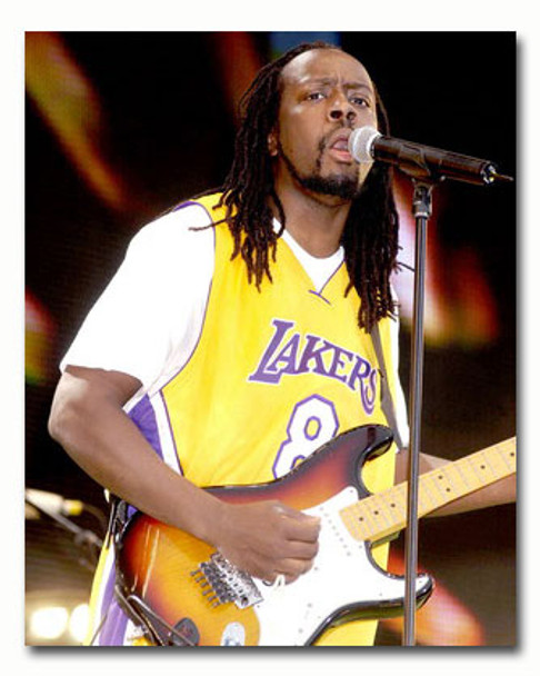 (SS3559088) Wyclef Jean Music Photo