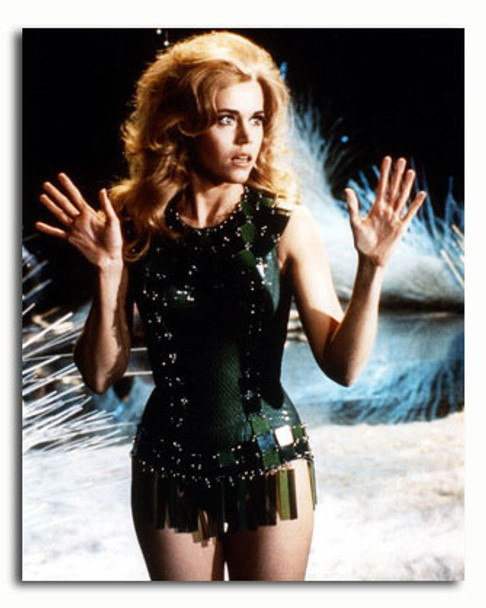 (SS3562234) Jane Fonda  Barbarella Movie Photo