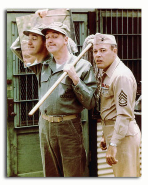 (SS3562377) Cast   Gomer Pyle, U.S.M.C. Television Photo