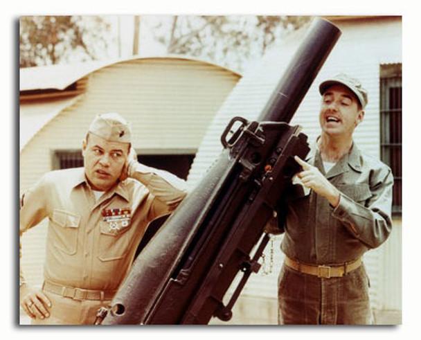 (SS3562403) Cast   Gomer Pyle, U.S.M.C. Television Photo
