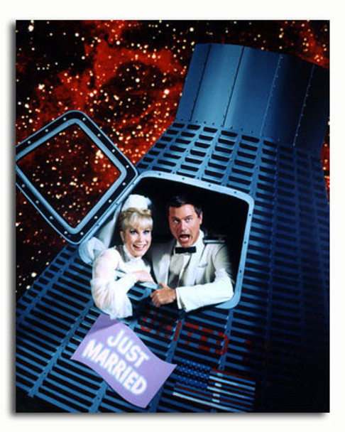 (SS3562741) Cast   I Dream of Jeannie Television Photo