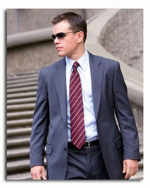 (SS3563963) Matt Damon Movie Photo