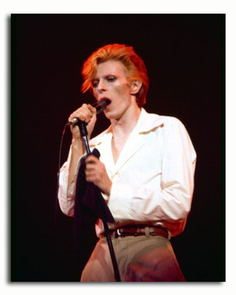 (SS3565731) David Bowie Music Photo