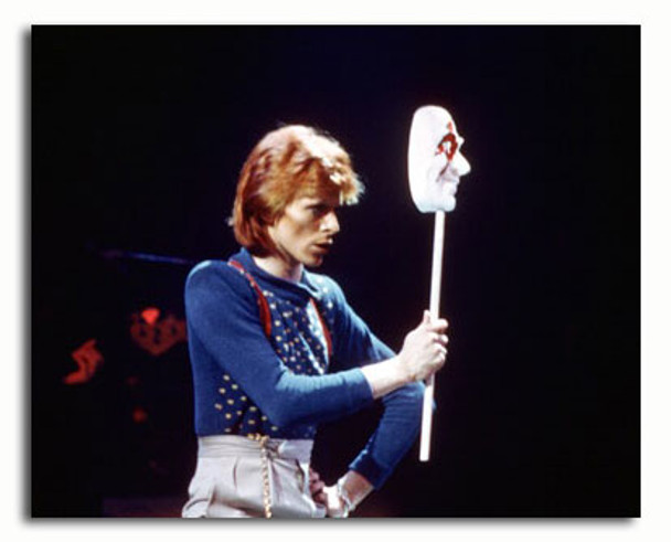 (SS3565757) David Bowie Music Photo