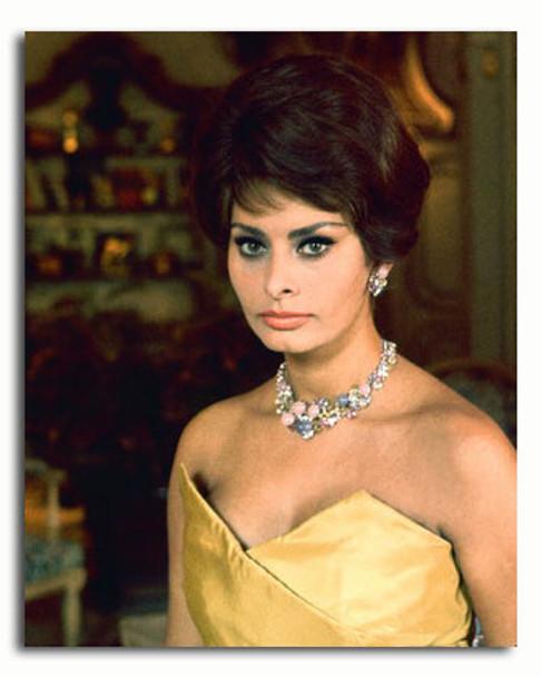 (SS3567083) Sophia Loren Movie Photo