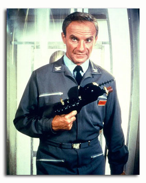 (SS3567252) Jonathan Harris  Lost in Space Television Photo
