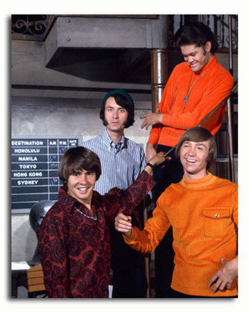 (SS3567590) The Monkees Music Photo