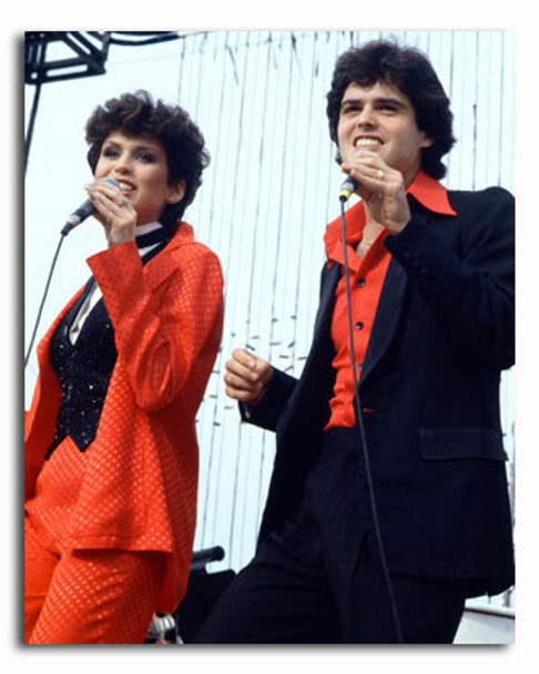 (SS3567811) The Osmonds Music Photo