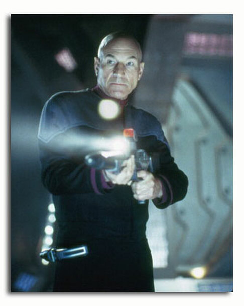 (SS3570710) Patrick Stewart Movie Photo