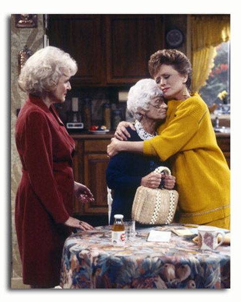 (SS3577769) Cast   The Golden Girls Movie Photo
