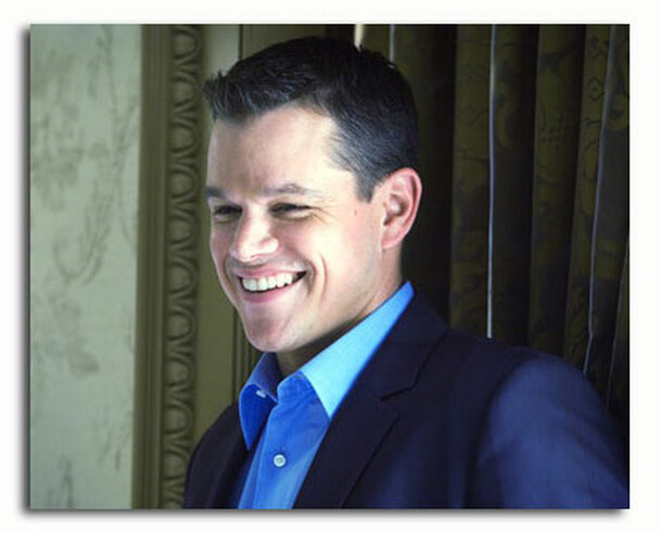 (SS3580915) Matt Damon Movie Photo