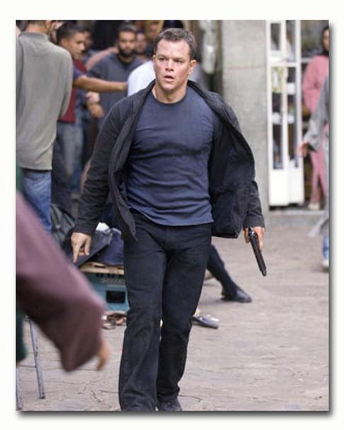 (SS3582527) Matt Damon Movie Photo
