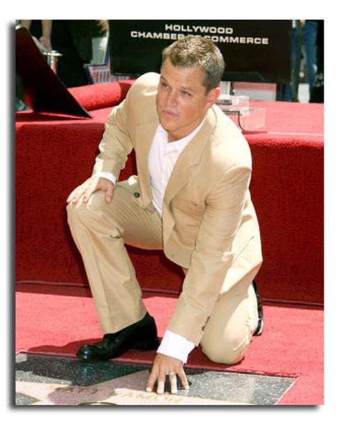 (SS3584425) Matt Damon Movie Photo