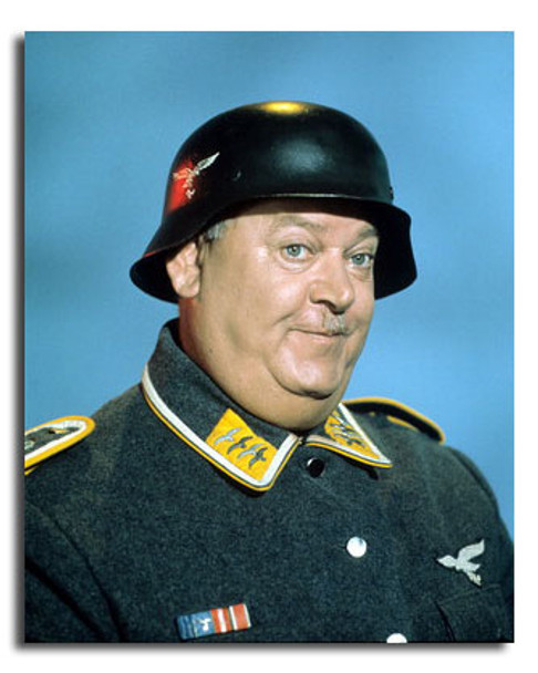 (SS3585166) John Banner  Hogan's Heroes Television Photo