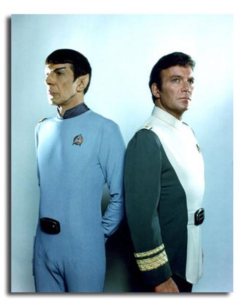(SS3587155) Cast   Star Trek Television Photo