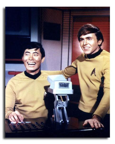 (SS3587181)  Star Trek Television Photo