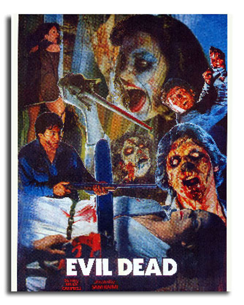 (SS3588312) Bruce Campbell  The Evil Dead Movie Photo