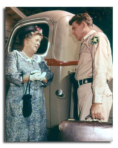 (SS3589287) Andy Griffith  The Andy Griffith Show Television Photo