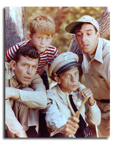 (SS3589300) Cast   The Andy Griffith Show Television Photo