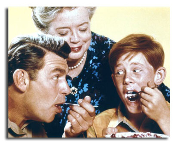 (SS3589378) Cast   The Andy Griffith Show Television Photo