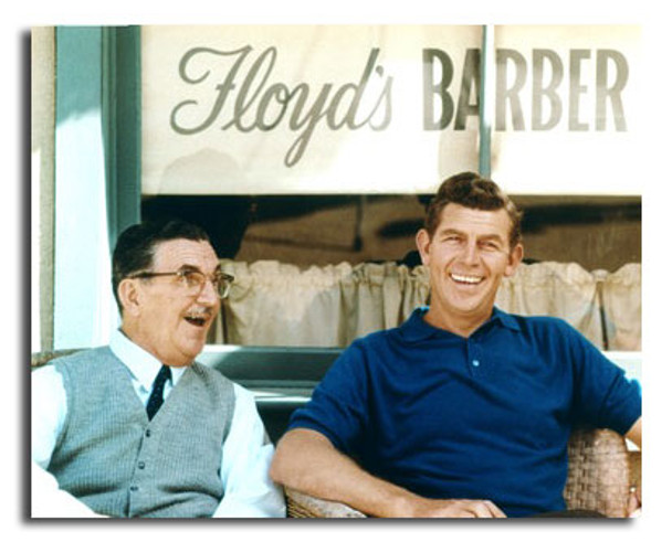 (SS3589417) Andy Griffith  The Andy Griffith Show Television Photo