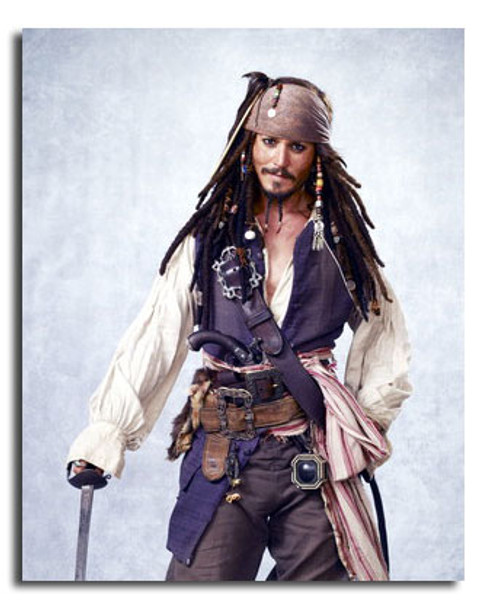 (SS3590340) Johnny Depp Movie Photo
