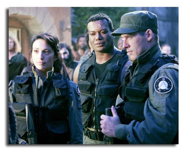 (SS3593291)  Stargate SG-1 Television Photo