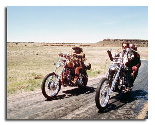 (SS3596229) Cast   Easy Rider Movie Photo