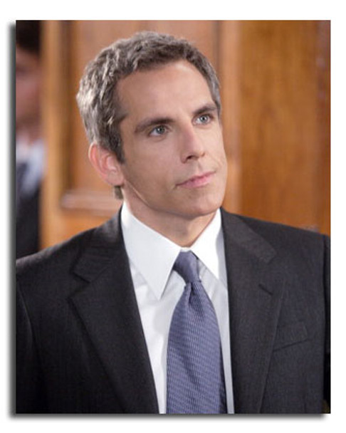 (SS3596684) Ben Stiller Movie Photo