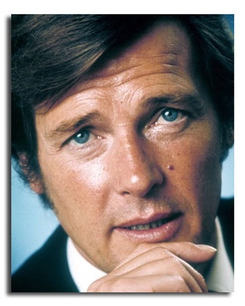 (SS3599193) Roger Moore Movie Photo
