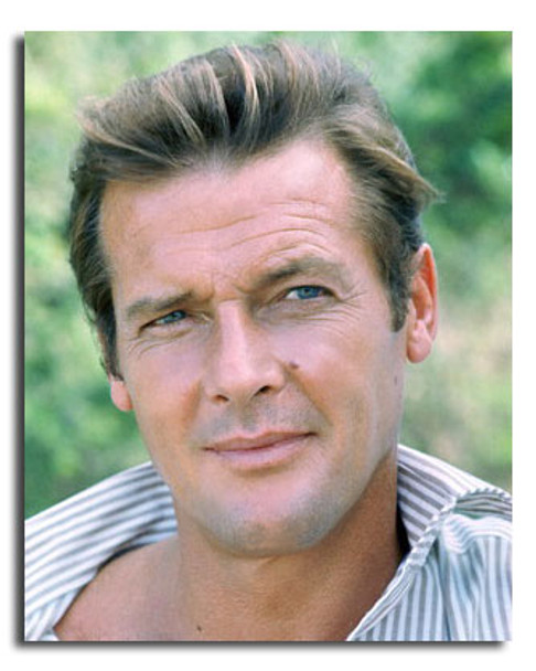 (SS3602092) Roger Moore Movie Photo